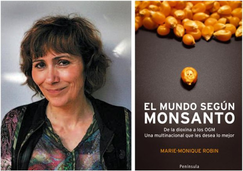 monsanto, insecticida, marie-monique robin