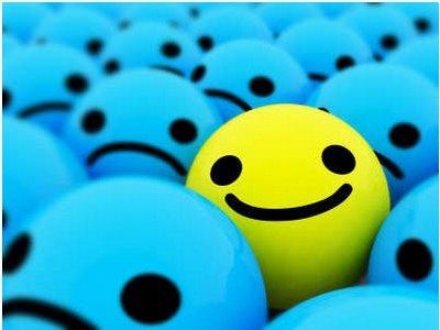 felicidad2 - 5 razones para el optimismo a pesar de la crisis y 8 más
