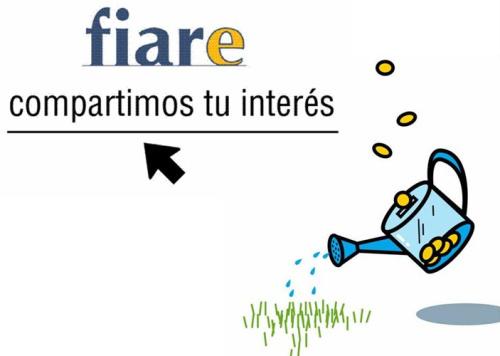fiare - Fiare: proyecto de banca ética. Las finanzas solidarias