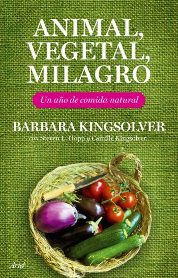 lib animal vegetal milagro - animal-vegetal-milagro
