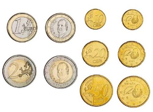 monedas - monedas