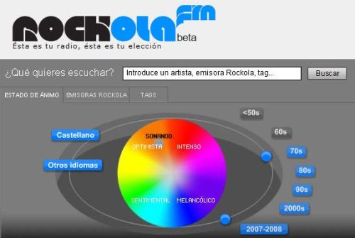 rockola - rockola