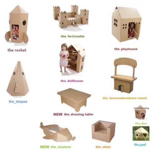cardboarddesign ninos - cardboarddesign-ninos