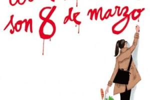 chiste labanda 8 marzo - Día de la mujer trabajadora siempre