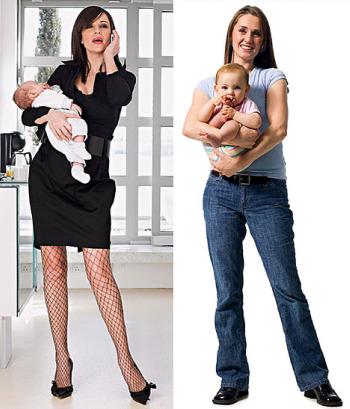 laguerradelasmadres - Maternidad y trabajo por Laura Gutman