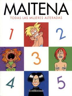 maitena libro3 - maitena-mujeres alteradas