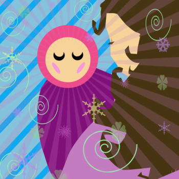 motherhood - maternidad