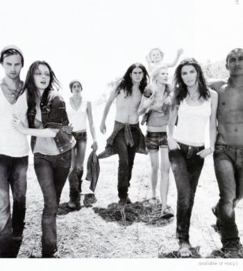 we are one1 - WE ARE ONE: Calvin Klein y el mundo de hoy