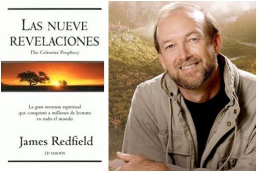 9 revelaciones libro - LAS NUEVE REVELACIONES: el libro (1/3)