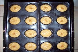bizcochitos horno - bizcochitos de naranja