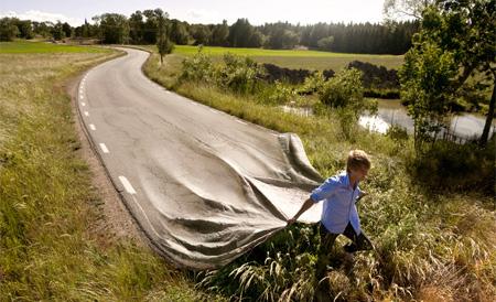 camino2 - Inventemos nuestros caminos