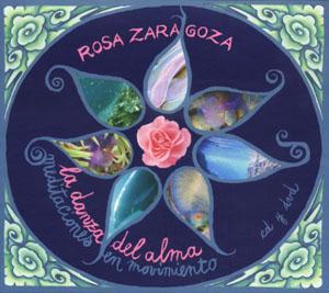 """danza del alma - Carolina García, la madre del parto en casa del anuncio de Flex, bailando embarazada en el espectáculo de Rosa Zaragoza """"LA DANZA DEL ALMA"""""""