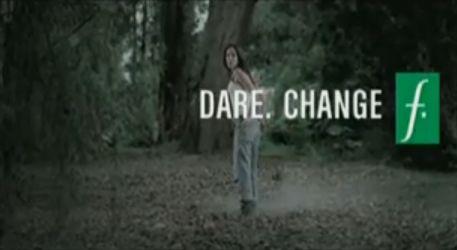 dare change atrevete cambia