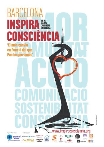 inspira conciencia - Barcelona Inspira Consciencia marzo 2009: una señal de cambios que ya están en marcha (2/2)