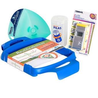 kit ecologico - kit ecologico