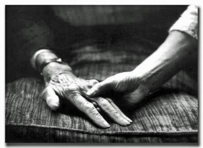 manos vejez - manos vejez