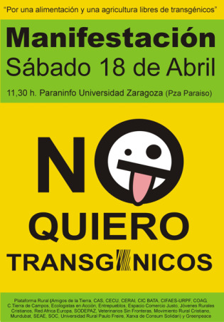 no transgenicos