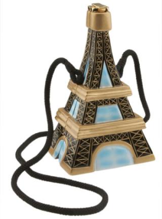 bolso Torre Eiffel