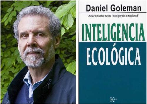 daniel-goleman inteligencia ecológica