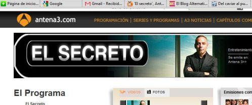 el secreto - el-secreto