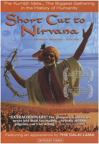 "shortcut nirvana - KALI BAABA en ""Short cut to Nirvana"""