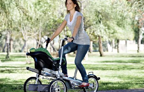 taga 6 - TAGA: carrito con bicicleta
