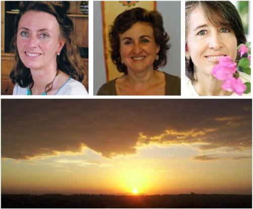 tres maestras - Mis tres Escuelas: Eva Monferrer, Ana Morales y Lola Feliu