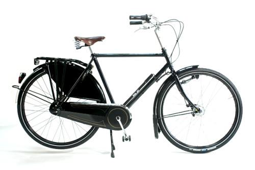 dutch bike - Bye, bye Hummer, bienvenida DUTCH BIKE