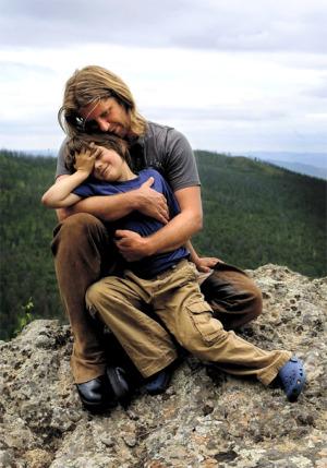 el nino de los caballos2 - EL NIÑO DE LOS CABALLOS: el viaje de unos padres a Mongolia, entre caballos y chamanes, para sanar a su hijo autista