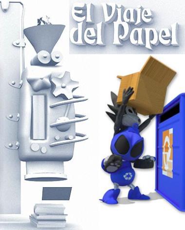 el viaje del papel - el-viaje-del-papel