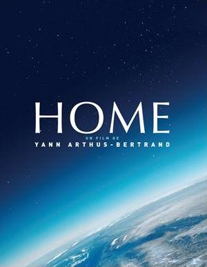 home - HOME de Yann-Arthus Bertrand: una gran película sobre nuestro planeta