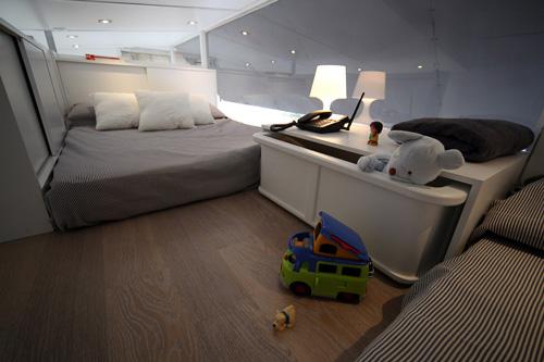 la casa movil3 - LA CASA MÓVIL o cómo viajar y vivir con dos niños pequeños en un remolque de diseño