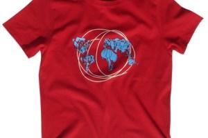 mandacaru mundo solidario1 - Camiseta Mundo Solidario de Mandacarú