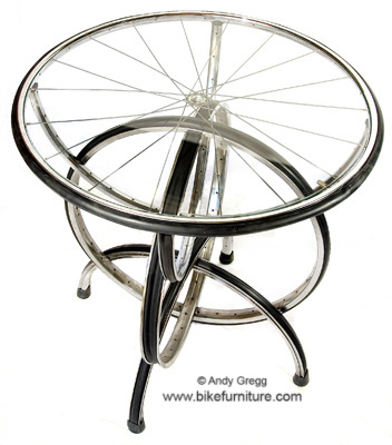 mesa-bici andy gregg