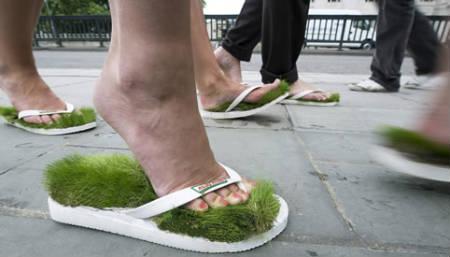 sandalias-verdes