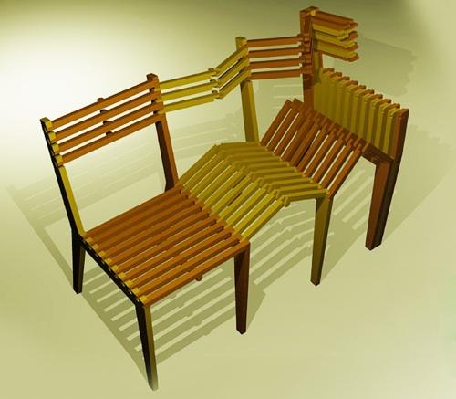 sillas-para compartir