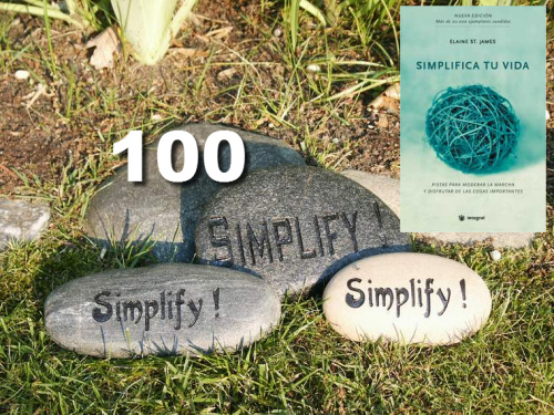 simplifica tu vida - simplifica tu vida