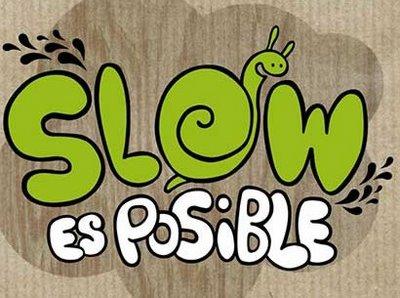 slow - slow