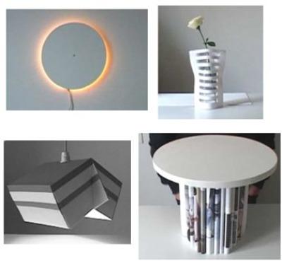 reciclaje1 - PIERRE LOTA: 8 objetos de decoración y reciclaje en casi un minuto