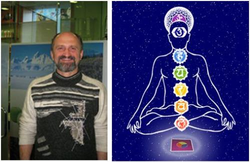 """chaman - Biven Mamonta, médico y chamán: """"La enfermedad nace en los cuerpos sutiles"""" (1/2)"""
