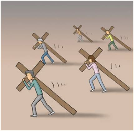 cruz1 - ¿Cómo enfrentar los cambios?