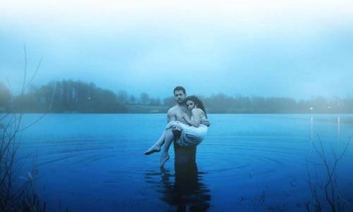 feerie - No hay distancia para el amor y la imaginación: la historia de Aaron y Rosie