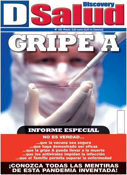 gripe a - gripe-a