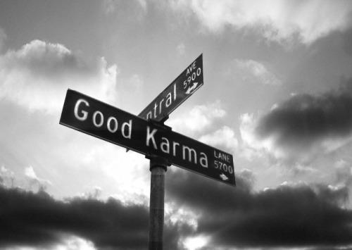 karma21 - LEY DE CAUSA Y EFECTO segunda parte: tercera ley espiritual del éxito (5/10)