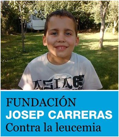 leucemia - Iniciativa de una familia para aumentar las donaciones de médula ósea: el caso de Joel de Cambrils (Tarragona)