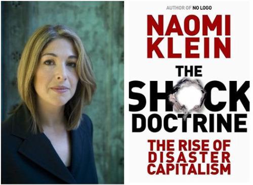 naomi klein - naomi-klein doctrina del shock