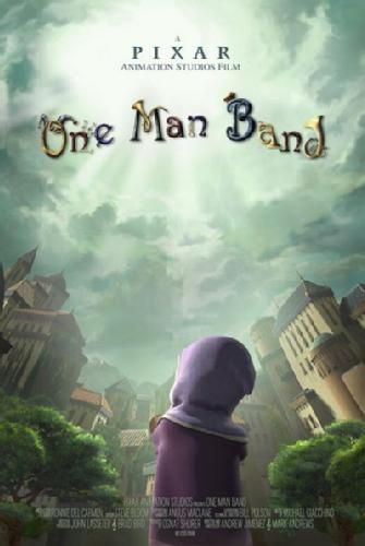one-man-band