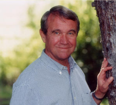 """agua2 - Roger Fouts, psicólogo comparativo: """"¿mi política? Yo estoy al lado de los monos"""""""