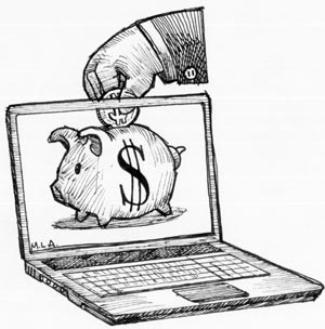 ahorrar con el ordenador - ahorrar con el ordenador