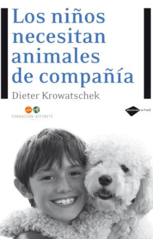 los niños necesitan animales de compania